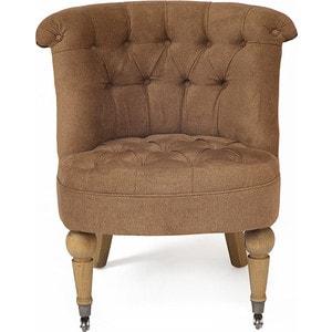 Кресло TetChair Secret De Maison Bunny (mod. CC1202) коричневый/ Miss-06 стул компьютерный tetchair zr2013