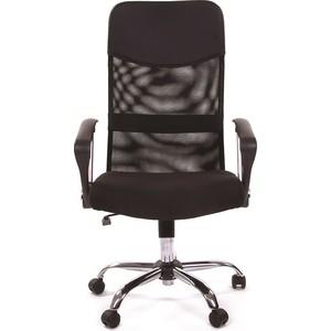 Офисное кресло Chairman 610 15-21 черный пушкин а руслан и людмила isbn 5782700858