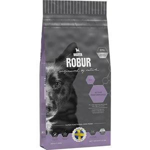 Сухой корм BOZITA ROBUR Active Performance Elk 33/20 с мясом лося для щенков, беременных и кормящих и ативных собак 12кг (14742) для беременных диета