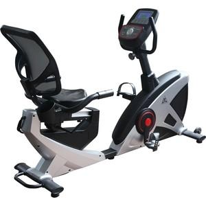 Велотренажер DFC B8719RP горизонтальный велотренажер dfc b8715p12 магнитный