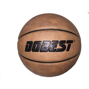 Мяч баскетбольный Dobest PK200 р.7