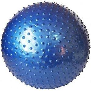 все цены на  Мяч гимнастический Body Sculpture BB-003BL-22 (55см)  онлайн