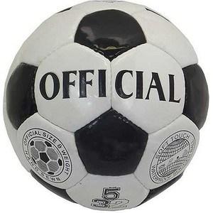 Мяч футбольный ATLAS Official р.5
