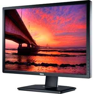 Монитор Dell U2412M Black dell up3017 black монитор