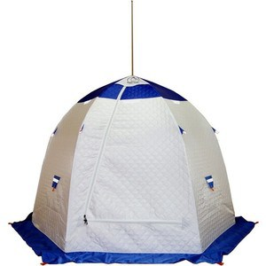 Зимняя палатка Пингвин 2 Термолайт трехслойная зимняя палатка медведь 4 купить