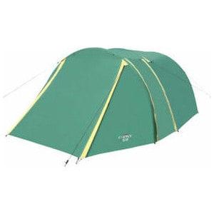 Палатка Campack Tent Field Explorer 4 палатка туристическая campack tent field explorer 3 2013 серый голубой арт 0037637