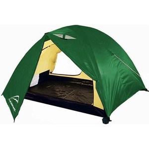 Палатка Normal Ладога 2 (зеленая) цена 2017