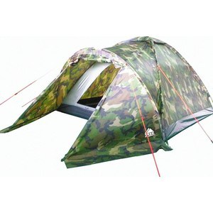 Палатка TREK PLANET Forester 2 (70135) коврик самонадувающий trek planet relax 50 70431