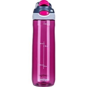 Бутылка для воды Contigo Autospout Chug розовый 720 мл