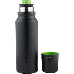 Термос Contigo AVEX 360 Pour 1200 мл бутылка для воды contigo autospout chug синий 1200 мл