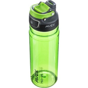 Бутылка для воды Contigo Freefto w Tritan 750 мл (зел)