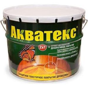 Грунт-антисептик РОГНЕДА АКВАТЕКС бесцветный 9л. умывальник акватекс 52145
