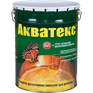 Грунт-антисептик РОГНЕДА АКВАТЕКС бесцветный 18л. цена и фото