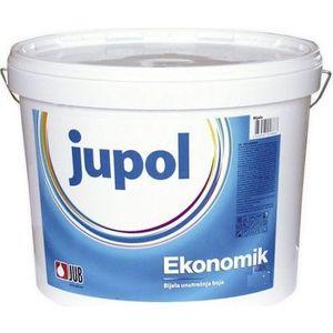 Краска в/д JUB JUPOL EKONOMIK для стен и потолков 10л.