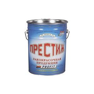 Грунтовка под эмаль Престиж ГФ-021 серый 20кг. бронхотуссит гф в москве