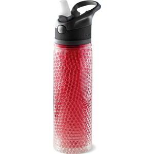 Термобутылка  0.6 л Asobu Deep freeze красная (PF02 red) термокружка asobu ice vino 2go 0 48 л розовая iv2g pink
