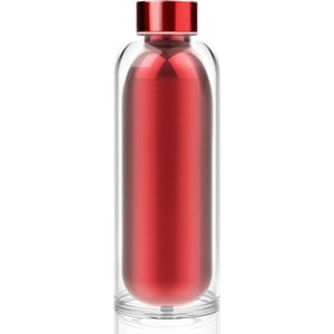 Термобутылка  0.5 л Asobu Escape the bottle красная (SP02 red)