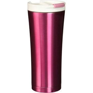 Термокружка  0.5 л Asobu Manhattan coffee tumbler розовая (V700 pink)