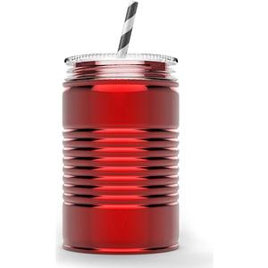 Термокружка  0.54 л Asobu I can красная (IC1 red)