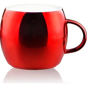 Термокружка  0.38 л Asobu Sparkling mugs красная (MUG 550 red) kcchstar luxurious sparkling crystal rhinestone earrings golden red 2 pcs