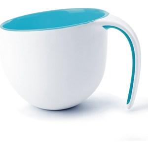 Термокружка 0.4 л Asobu The porcelain jewel голубая (MUG 220 blue)