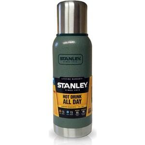 Термос 1 л Stanley Adventure зеленый (10-01570-005)