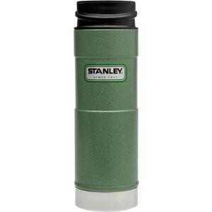 Термокружка 0.47 л Stanley Classic зеленая (10-01394-013)
