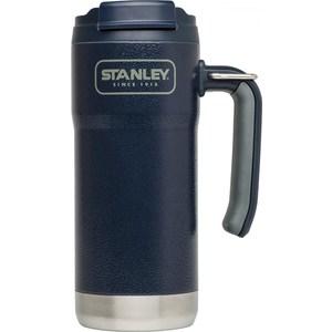 Термокружка 0.47 л Stanley Adventure синяя (10-01903-003)