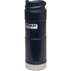 Термокружка 0.47 л Stanley Classic синяя (10-01394-014)
