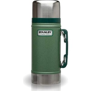 Термос для еды 0.7 л Stanley Legendary Classic зеленый (10-01229-020) термос stanley legendary classic 1l dark green 10 01254 038