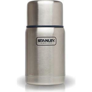 Термос для еды 0.7 л Stanley Adventure стальной (10-01571-010)