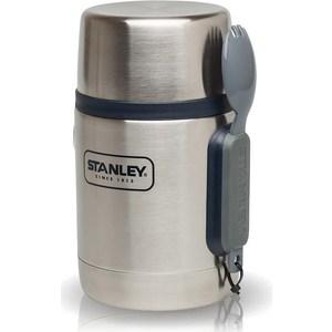 Термос для еды 0.53 л Stanley Adventure стальной (10-01287-023)