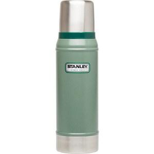Термос 0.75 л Stanley Classic зеленый (10-01612-009)