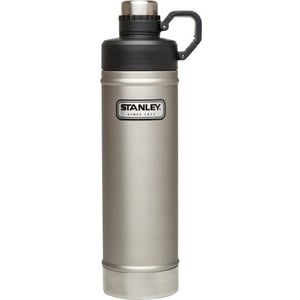 Термобутылка 0.75 л Stanley Classic стальная (10-02286-035) палантин venera venera ve003gwxes71