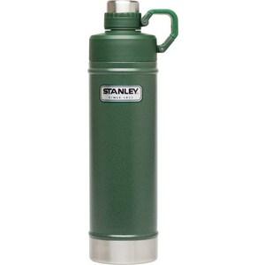 Термобутылка 0.75 л Stanley Classic зеленая (10-02286-003)