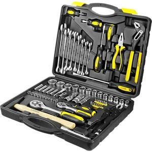 Набор инструментов Stayer 72 предмета Master (27760-H72) клещи переставные stayer master 22375