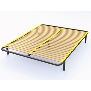 Основание Элимет с узкими ламелями 38мм 120x200 основание вкладыш с гибкими ламелями в дзержинске
