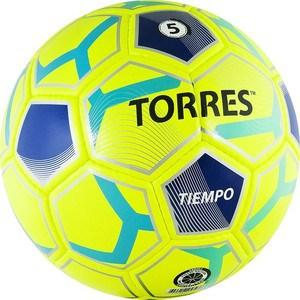 Мяч футбольный Torres Tiempo F30605 р.5