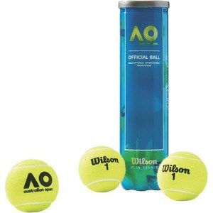 Мячи теннисные Wilson Australian Open WRT119800 cost performance 6012 full ceramic bearing 60x95x18 zirconia zro2 ball bearing