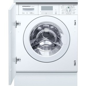 Встраиваемая стиральная машина MAUNFELD MBWM.148W