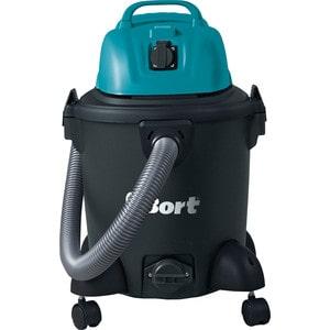 Строительный пылесос Bort BSS-1220 хозяйственный пылесос bort bss 1220 pro