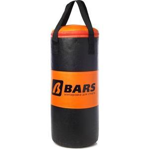 Боксерский мешок Bars 165 (тент 150 см d-35 см 53 кг)