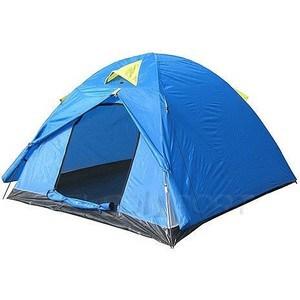 Палатка Reking HD-1105 3-х местная (двуслойная) dsppa mp 1105
