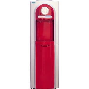 Кулер для воды Aqua Work AW YLR1-5-VB (красный/серебристый) цена