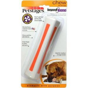 Игрушка Petstages Beyond Bone палочка с ароматом косточки 18см для собак