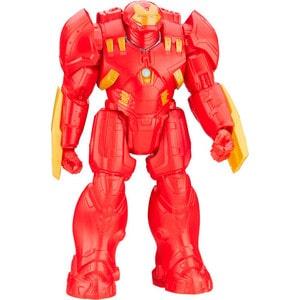 Hasbro Avengers Фигурка Халкбастера Титаны (B6496) оружие игрушечное hasbro hasbro бластер nerf n strike mega rotofury