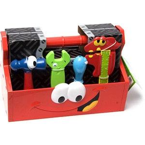 Boley Игровой набор инструментов из 14 шт в коробке (31701) boley детям
