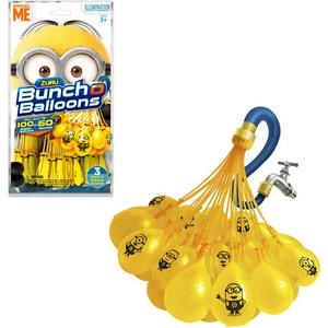 Фотография товара bunch O Balloons Стартовый набор ''Миньоны'': 100 шаров (Z5653) (724507)