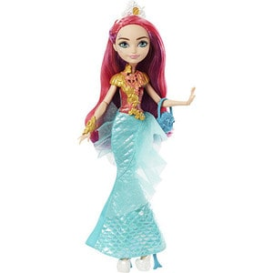 Mattel Ever After High Мишель Мермейд (DHF96) пеналы mattel пенал 1 отделение узкий mattel ever after high серебр роз наполненный