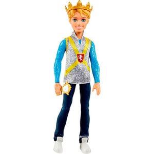 Mattel Ever After High Кукла Дэринг Чарминг (DVH78) mattel набор блестящий вихрь из серии заколдованная зима кукла кристал винтер ever after high